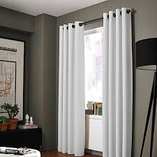 Amazon Thermal Drapes Thermal Curtains Amazon Curtains Blinds And Drapes