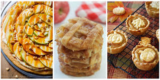 30 easy fall desserts best recipes for autumn desserts