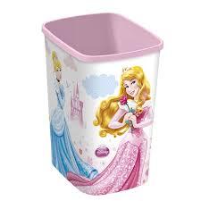 poubelle bureau enfant poubelle chambre fille collection avec poubelle chambre fille des