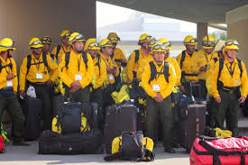Wildfire Ft Drake by Photo Gallery Firefighters From Mexico Arrive In Kamloops Head