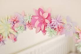 bricolage chambre diy bricolage deco chambre ado fille cadre miroir fleurs papier
