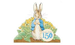 live action peter rabbit movie announced