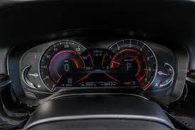 bmw dashboard symbols 2017 bmw 5 series review infinitely more innovative digital trends