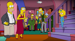 Treehouse Of Horror Online Free - simpsons treehouse of horror 2017 trailer teases maggie u0027s first