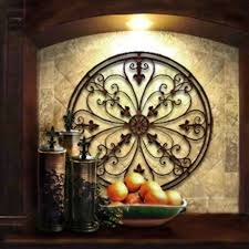 Tuscan Kitchen Wall Decor Decor Ideas Page 10 Of 54 Kitchen Bedroom Wall Floor Wrought