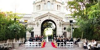 outdoor wedding venues ny outdoor wedding venues ny bronx zoo weddings get prices for