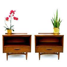 best 25 mid century modern side table ideas on pinterest mid