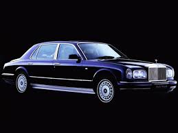 restricted version mulsanne and all the crewe collection park ward superlatives notoriousluxury
