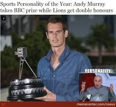 Andy Murray Meme - andy murray has all the personality apparently by