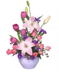 auburn florist lavender bouquet in auburn ma auburn florist