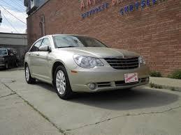 2003 Chrysler Sebring Interior 50 Best Used Chrysler Sebring For Sale Savings From 2 869