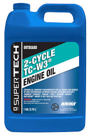 super tech tc w3 outboard 2 cycle oil 1 gallon walmart com