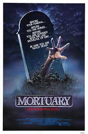 Curtains 1983 Mortuary 1983 80s Horror Movies Pinterest Search