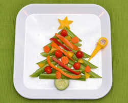 simple christmas snack ideas for kids