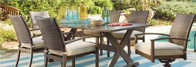 cheap outside table and chairs patio dining sets outdoor table chairs homemakers