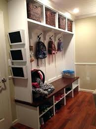 Hallway Shoe Storage Bench Hallway Shoe Storage Ideas 75 Clever Hallway Storage Ideas