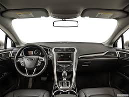 Ford Fusion Interior Pictures 2015 Ford Fusion Se Energi Dealer In Harrisburg Hoffman Ford