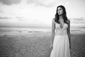 lihi hod wedding dress lihi hod bridal 2016 wedding dresses white bohemian
