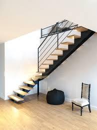 escalier design bois metal escalier design sur mesure en normandie toutes nos réalisations