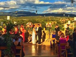 santa fe wedding venues 9 best lodge at santa fe weddings images on santa fe