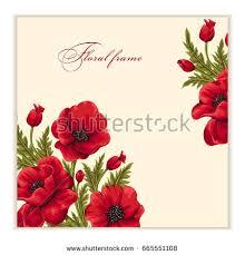 Wedding Greeting Card Set Greeting Card Bouquet Flowers Wedding Stock Vector 665551126