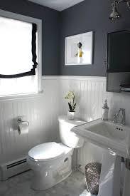 bathroom small bathroom color schemes with dark colored