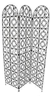 wrought iron room divider circles room divider room divider moroccan furniture