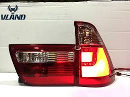 2002 bmw x5 tail light assembly vland factory rear l for bmw x5 e53 led tail light rear l 1998