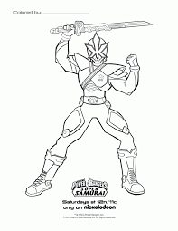 samurai coloring pages kids coloring