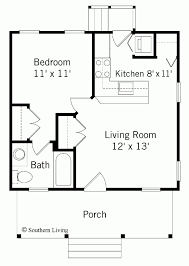 simple one bedroom house plans 56 best floor plans images on tiny house plans small