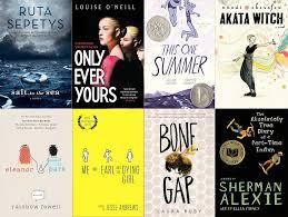 ten books adults should read minnesota