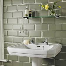 sage metro tiles homebase in the sale at 6 99 per pack