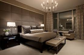 Relaxing Bedrooms That Bring Resort Style Home - Resort style interior design