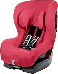 siege auto romer king britax römer king plus safefix plus summer cover pink amazon co