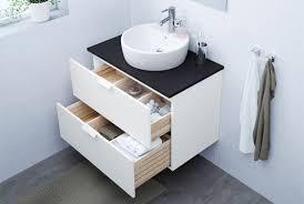 Meuble De Salle De Bains Meuble Sous Lavabo Ou Vasque Pour La Salle De Bain Ikea