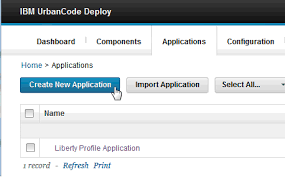 deploying liberty using ibm urbancode deploy part 1 wasdev