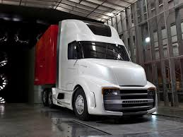 concept semi truck freightliner trucks forward looking concept vehicle is the