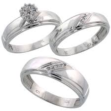 wedding band sets for him and selecting the wedding ring sets for him and