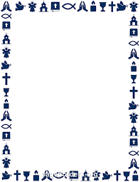 free clipart borders religious clipart collection free