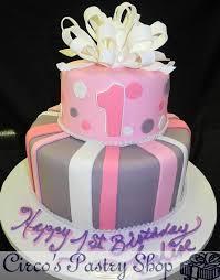 cake girl circo s pastry shop bakery fondant cakes bushwick