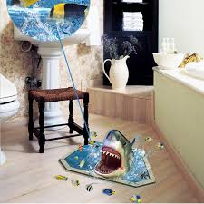 Shark Bedroom Curtains Awesome Shark Bedroom Curtains Designs With Shark Wall