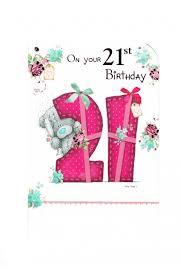 21 birthday card design 21st birthday card virginia mary florist