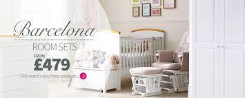 Barcelona Bedroom Furniture Baby Bedroom Furniture Sets Discoverskylark