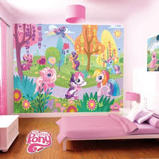 wallpapers for kids bedroom my little pony bedroom decoration kids bedroom decoration