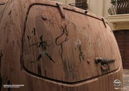 nissan south africa nissan pathfinder shrunken head cave