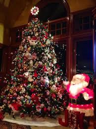 hallmark tree ornaments lights decoration
