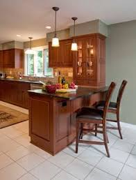 ideas for remodeling kitchen u shaped kitchens with peninsula and nook yahoo image search