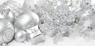 silver christmas silver christmas photography abstract background wallpapers