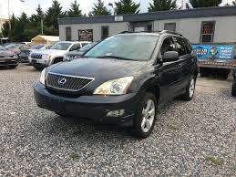 lexus rx richmond va hgs auto sales 5901 midlothian tpke richmond va 23225 buy sell