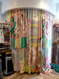 Ivory Burlap Curtains Curtains Gorgeous Design Of Boho Curtains For Lovely Home